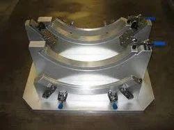 STSPL Standard CNC Jigs