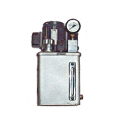 Motorized Oil Pump