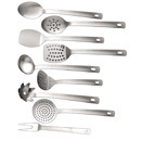Diana Plain Kitchen Tools