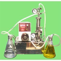 Laboratory Ultrafiltration System