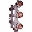 Heat Dowtherm Vaporizer