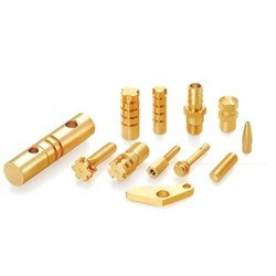 Special Brass Battery Insert