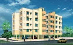 Apartment Construction