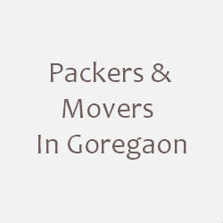 Packers & Movers Goregaon
