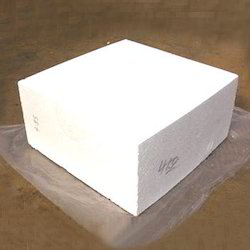 White Rectangular Packaging Thermocol Boxes, Capacity: 15-25 Kg, Thickness: 10-20 Mm