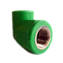 PPR Pipe Elbow Fittings