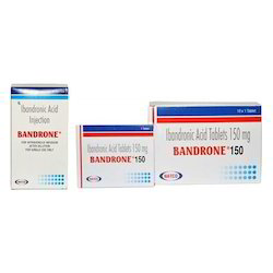 Bandrone Osteoporosis Medicine