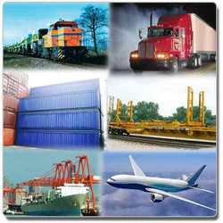 Service Provider of Logistics Services & Steel Forging by