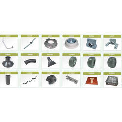 Replacement Spares For Overhead Traveller