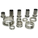 Precision Small Cylindrical Parts