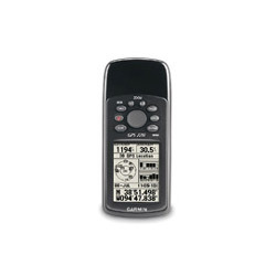 GARMIN GPS-72H Handheld