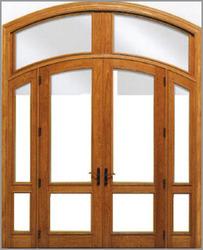wooden door window frames wooden door frames manufacturer from mohali - Window Photo Frame