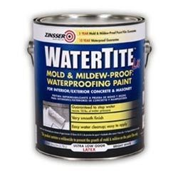 Watertite LX Waterproofing Paint (Latex Based)