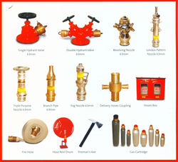 Fire Protection Equipment In Gurgaon अग्नि सुरक्षा उपकरण