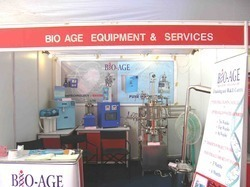 Bio Age Participated in the Biotech Fest of Punjab University Chandigarh