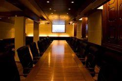 New Board Room