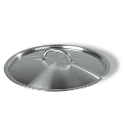 Stainless Steel Cookware Lids