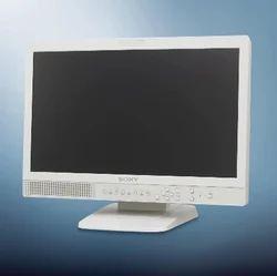 Sony Endoscopy Monitor