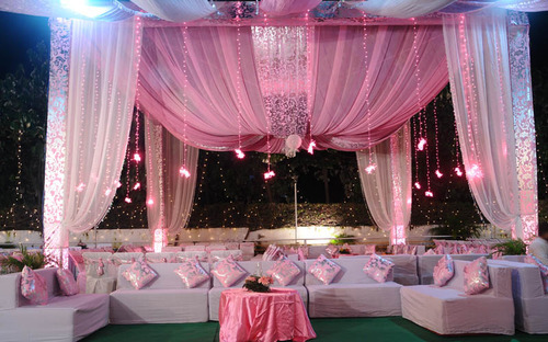 Tent Decoration Services Indian Wedding Decorations Marriage