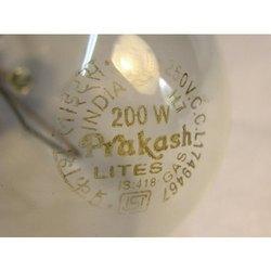 Bulb 200 Watt