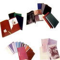 Presenting Folders & Report Covers