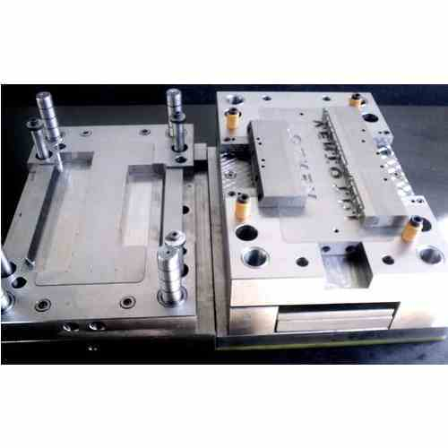 Three Plate Mould - View Specifications & Details of Moulds by