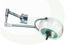 Wall Mounted Shadowless Lamp - Single Dome
