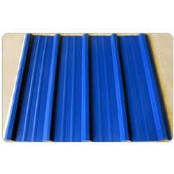 Corrugated Metal Sheet Manufacturers Suppliers Amp Exporters