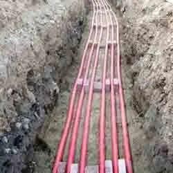 Underground Cable Laying Service In Makarpura Gidc