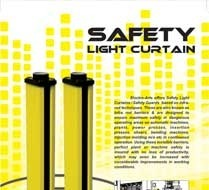 Saftey Light Curtain