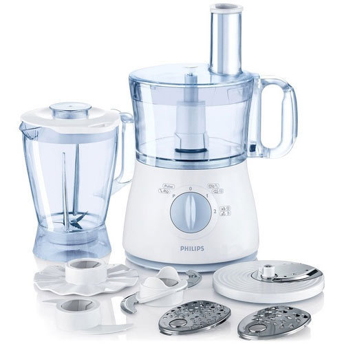 Mixer Grinder Food Processor