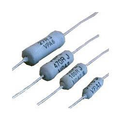 Axial Type Wire Wound Resistor