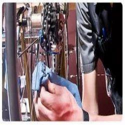 Bike Maintenance services