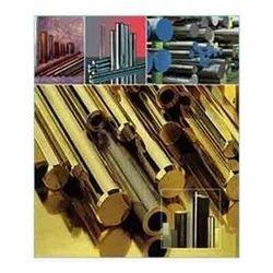 Ferrous & Non-Ferrous Metal Scraps