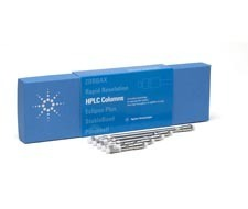 Zorbax Reverse Phase HPLC  Columns