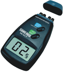 Digital Wood/ Paper Moisture Meter BP - 963P