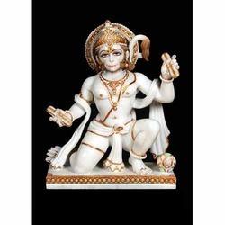 Hanuman Statues