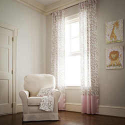 Cotton Curtain