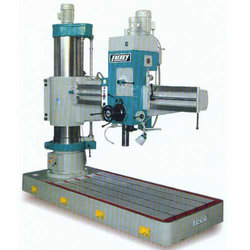 Radial  Drilling Machines 80/100MM