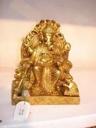 Ganesh Raja Brass