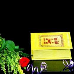 Large Muslim Namaz Kit, Packaging Type: Box