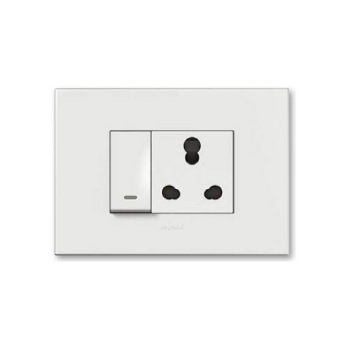 Outstanding Legrand Wiring Accessories Legrand Household Electrical Switch Wiring Cloud Hisonuggs Outletorg