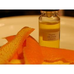 Orange Oil (5 Fold To 20 Fold)