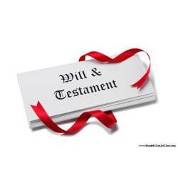 Succession Law and Wills