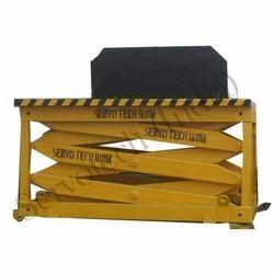 Heavy Duty Scissor Platform