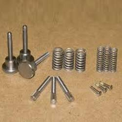 Compression Machine Screw