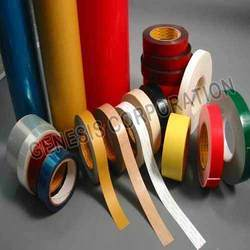 Acrylic Tissue Tapes