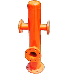 Wet Barrel Hydrant Valves (Pillar Type)