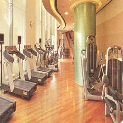 Gymnasium Flooring At Best Price In India