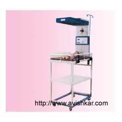 Digital Radiant Heat Warmer